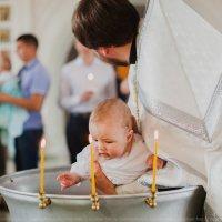 Крещение :: Светлана Бурман