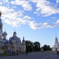 Вологда :: ИГОРЬ ЧЕРКАСОВ