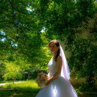 невеста :: Алексей Пирч