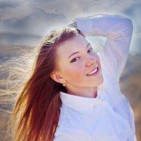 Улыбнись ка мне, дружочек! :: Анна Вьюшкова