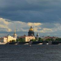 Мой люлимый город :: Lera Morozova