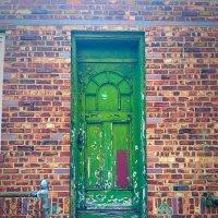 Дверь в новую жизнь :: Irina Ulyanova