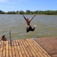 Лето в разгаре... ) :: Mariya laimite