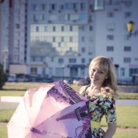 Ира (Июнь 2015) :: Владимир Марков