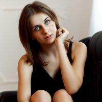 эмоциональный портрет) :: Татьяна Васильева