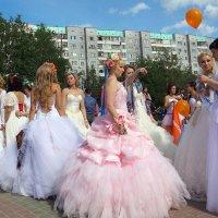 слет невест :: Олег Петрушов