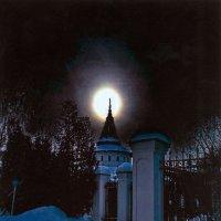 Ночь :: Борис Александрович Яковлев