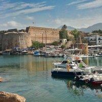 Киренийская крепость :: Александр Л......