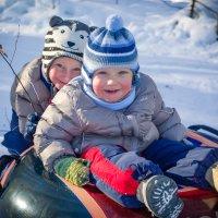 ...наши детки - наше будущее! :: Elena Tatarko (фотограф)