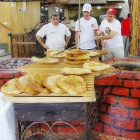 Хлебная работа :: M Marikfoto