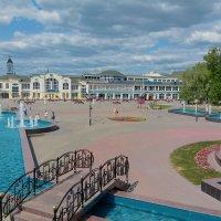Ногинск фонтанный комплекс :: Виктор Филиппов