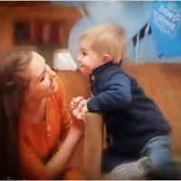 День Рождения :: Ирина Роднина
