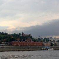 Нижний Новгород. Кремль. :: Сергей Крюков