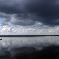 в ожидании...дождика :: Наталья Бридигина