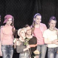 Театральный вечер :: Виктория Большагина