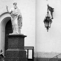 Лютеранская церковь Святых Петра и Павла СПб :: Ekaterina Karbo
