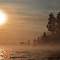 Песня красного солнца :: Василий Хорошев