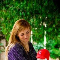 Прогулка :: Viktoria Lashuk