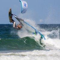 сёрфинг.... :: Павел Баз