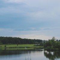 озеро :: TDaryaaa