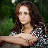 дочь... :: Костенко Валерий