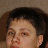 Святослав. :: Андрей Кулешов