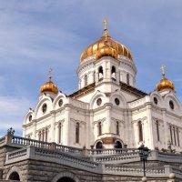 Храм :: Владимир Болдырев