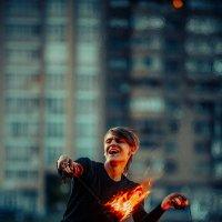 Барсук :: Ежъ Осипов