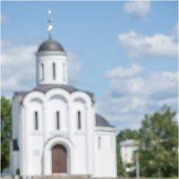 Замочки на счастье :: Борис Борисенко