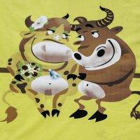Животные в рекламе :: сергей адольфович