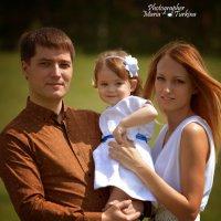 Семья :: Мария Туркина