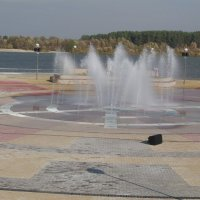 фонтан :: Инга Егорцева