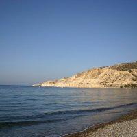 Кипр. Начинается новый день. :: Одиноков Юрий