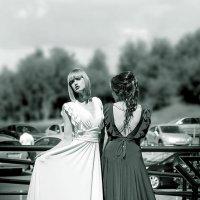 Девушки :: Елена Ушакова