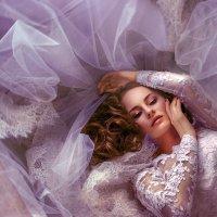 Утро невесты :: Андрей Агапов
