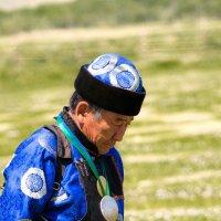 Молчание шамана :: Хась Сибирский