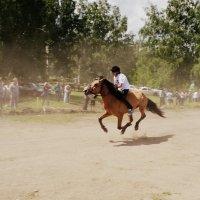 На коне. :: Ксюша MF