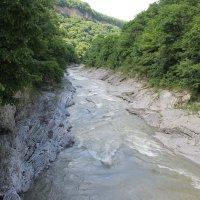 Река Белая :: Екатерина Комарова (Седых)
