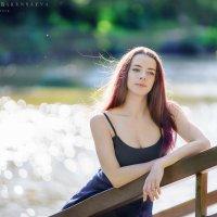 Взрослая дочь :: Ярослава Бакуняева