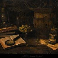 Still life :: Роман Шафовал