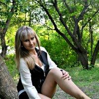 855562 :: Елена Ганичева