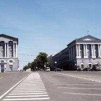Курский полдень 2 :: Геннадий Храмцов