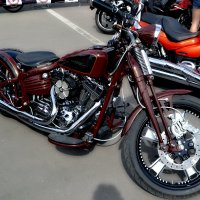 Harley-Davidson :: Сергей F
