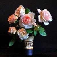 Розы :: Сергей Федосеев