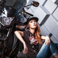 Безопасных дорог вам, мотоциклисты! :: Svetlana Shaffer Шафнер