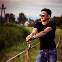 селфі2 :: Vasyl xaos