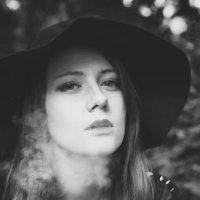 ведьма :: Анастасия Харт