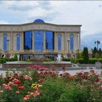 "Дом Приемов ""Бакшасарай"". :: Anna Gornostayeva"