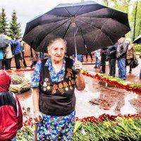 Дождливый праздник :: Андрей Мичурин