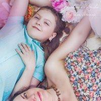 Вот оно счастье :: Наталия Панченко